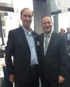 Graeme-Wallace-with-John-Key-PM